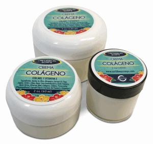 Collagen Cream collagen used for colageno crema