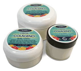 Crema Colágeno