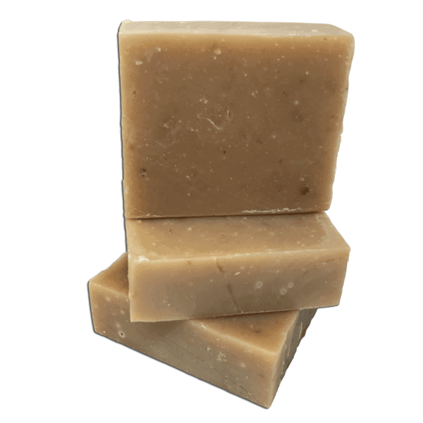 Stack Cinnamon handmade soap 4.25 oz From Caribbean Soaps in Puerto Rico