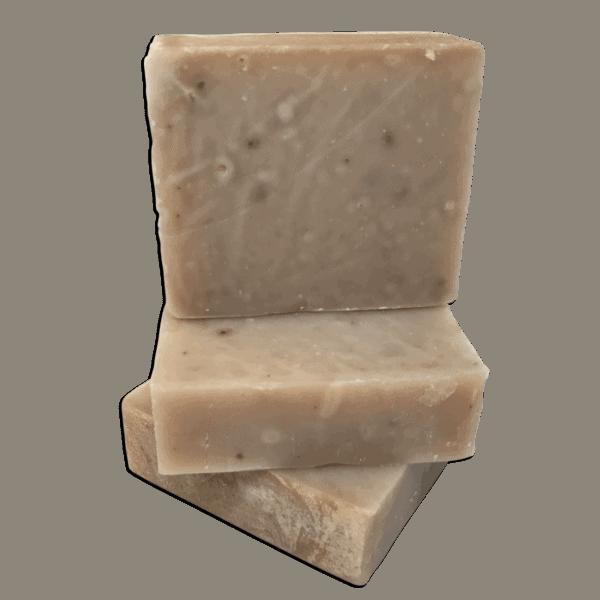 Stack Caribbean coconut handmade soap from Caribbean soaps Puerto Rico 4.25 oz