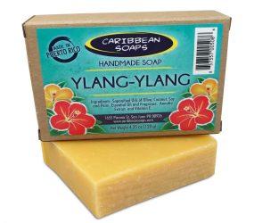 caribbean soaps