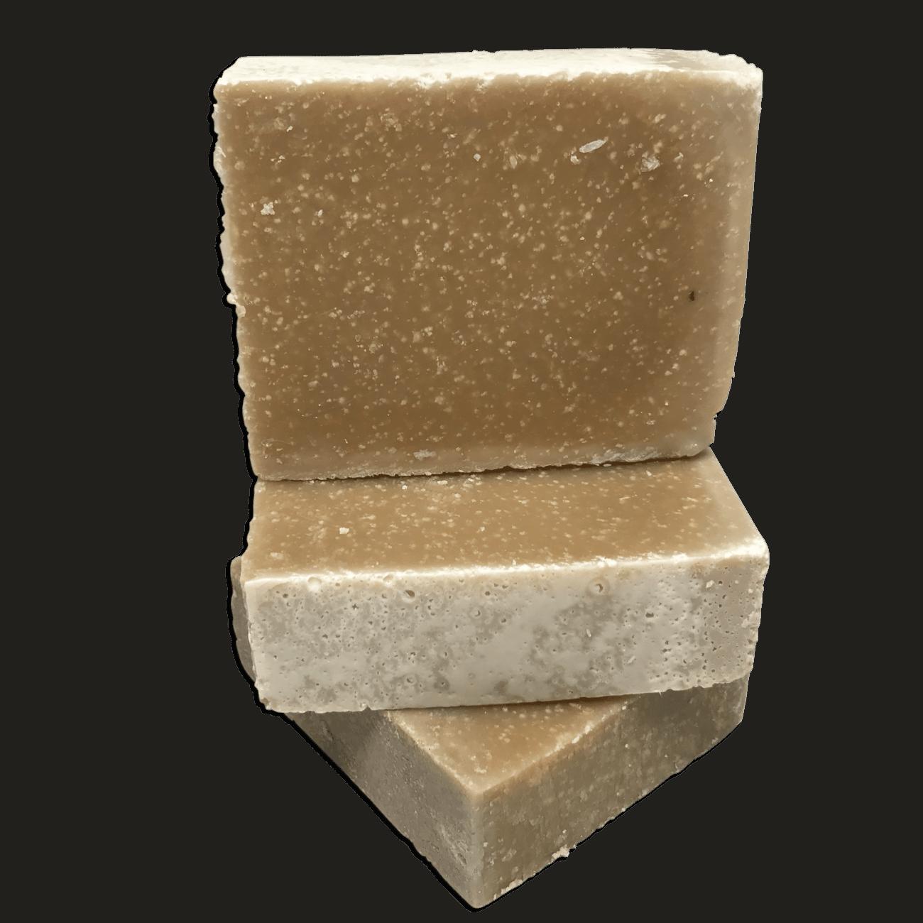 Sulphur Handmade Soap