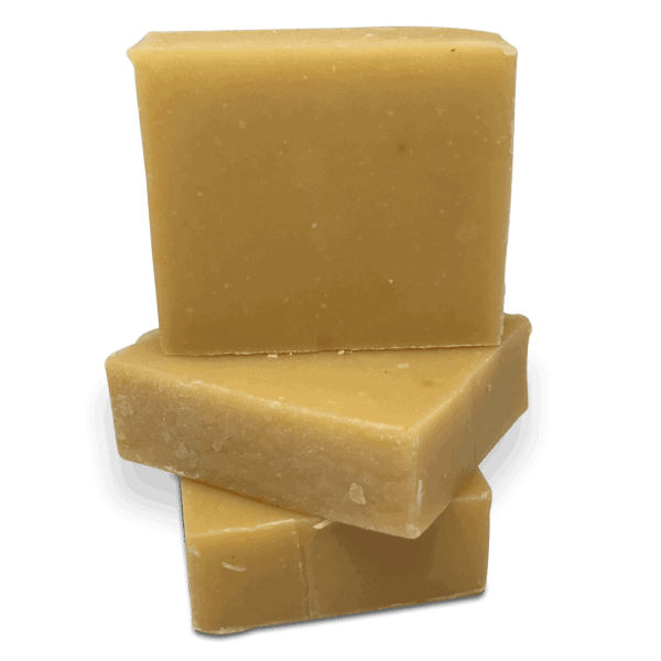 Stack Ylang Ylang handmade soap from puerto rico 4.25 oz made by Caribbean soaps