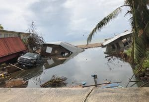 hurricane maria mayaguez puerto rico