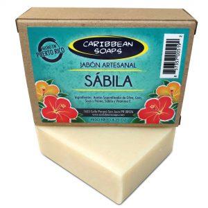 Fresh Caribbean aloe handmade soap best bar of soap for sensitive skin 4.25 ounces unscented From Caribbean Soaps