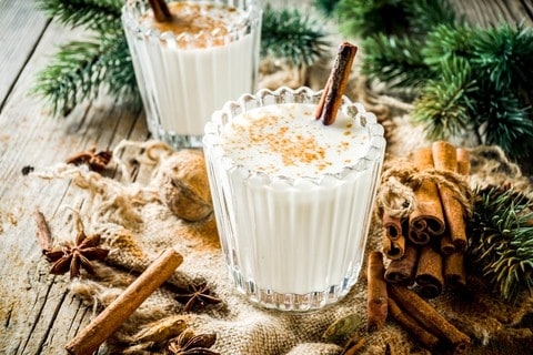 Coquito Recipe: Puerto Rican Delight
