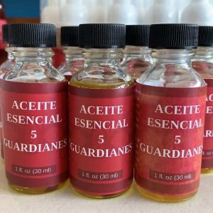 Essential oil 5 guardians our version of rater oil to prevent coronavirus contagion