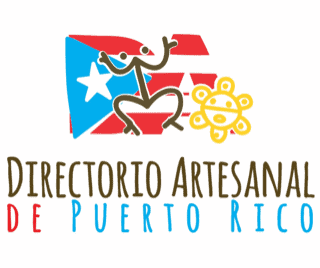 directorio artesanal de puerto rico logo