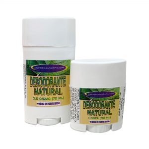 deodorant desodorante natural caribbean soaps