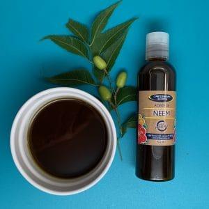 oil neem caribbean soaps
