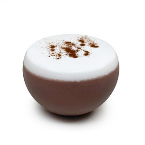 puerto rican coquito soap with coconut fragance prepared by caribbean soaps made in puerto rico 4 ounces