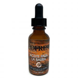 Cofresi Beard Oil Cofresi Aceite para la Barba