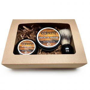 Cofresi Shaving Set Set de Afeitar Cofresi